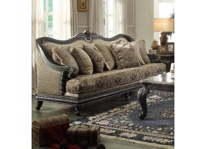 618 Traditional Sofa