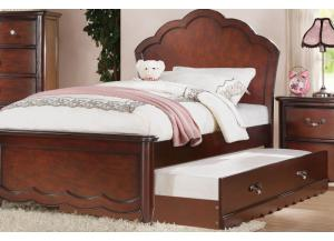 Cecilie Twin Trundle Bed