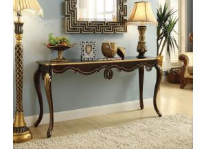 Shiloh Bronze Console Table