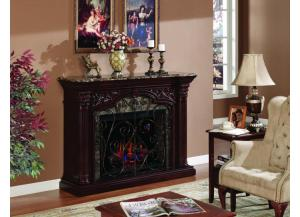 Astoria Fireplace