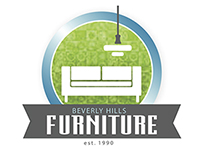 Beverly Hills Furniture logo