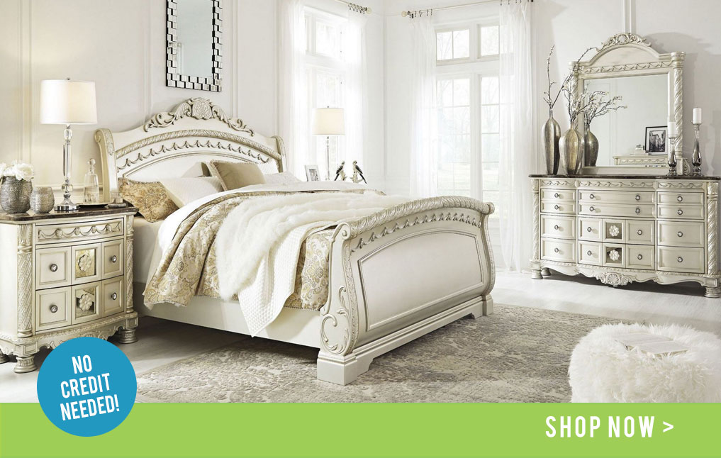 Cassimore Bedroom Set