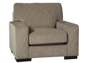 Entwine Smoke Accent Chair