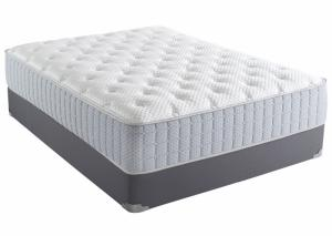 Image for RENUE COOL - MARIS FIRM KING MATTRESS