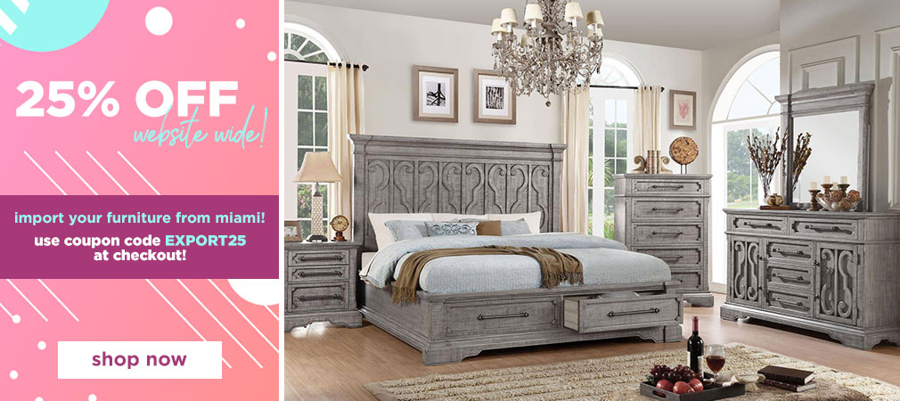 Furniture & Mattresses You\'ll Love at Low Prices - Miami, FL Store