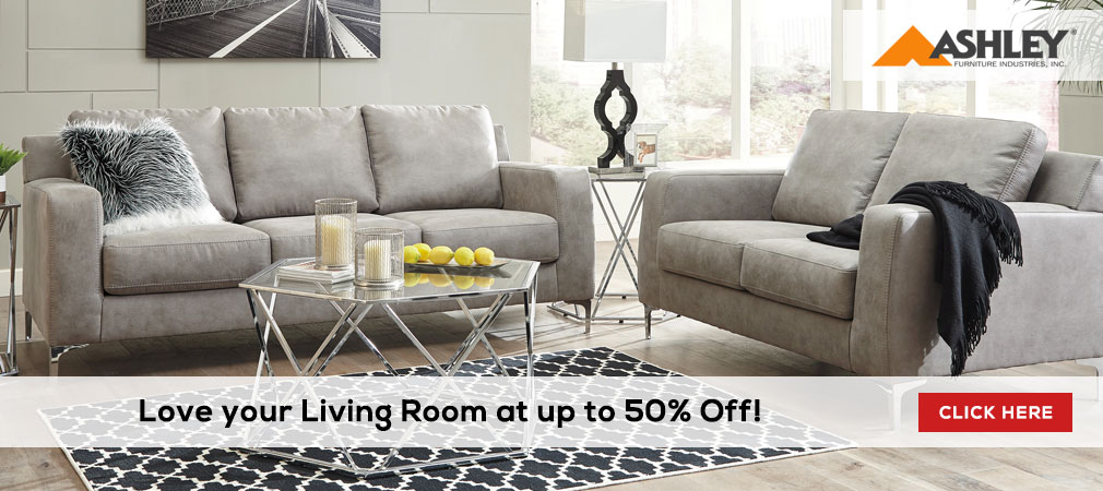 Love Your Home up to 50% Off