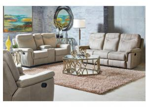 Boardwalk Motion Sofa And Loveseat Set 401700