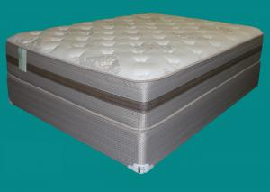 Energie Ultra Plush California King Size Mattress Only