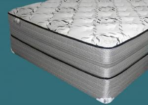 Gel Visco 2 Firm Eastern King Size Mattress Only