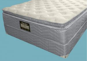 Liberty 3 Super Pillow Top California King Size Mattress Only