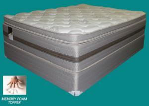 Natural Impressions Eastern King Size Mattress Only
