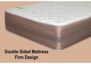 Park Avenue 1 Foam Encased Firm Twin XL Mattress Only