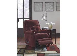 RECLINER ALL LOCATIONS