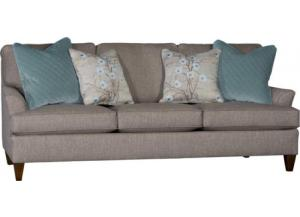 HANSON STONE SOFA AND LOVESEAT JENNINGS