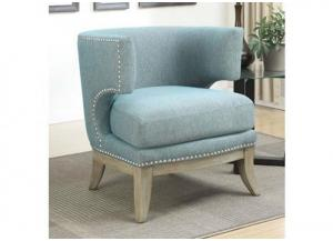 Accent Chair FLOOR MODEL ONLY (Crowley Location)