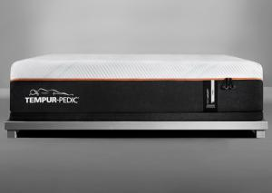 Tempur ProAdapt Firm Full Mattress w/Flat Base