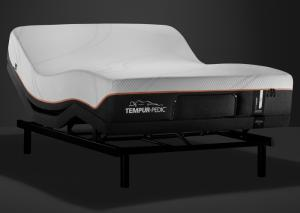 Tempur ProAdapt Firm Full Mattress w/Ergo Base