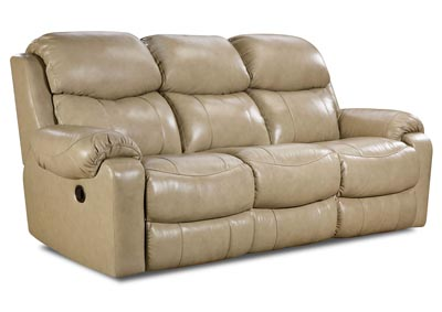 Double Reclining Sofa & Double Reclining Loveseat (Available with Power)