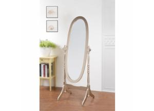Cheval Mirror Gold