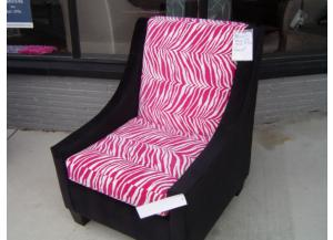 Image for Triumph Onyx / Zebra Hot Pink
