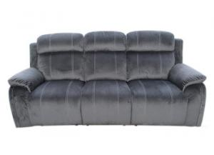Image for 	Tango Iron Power Reclining Sofa