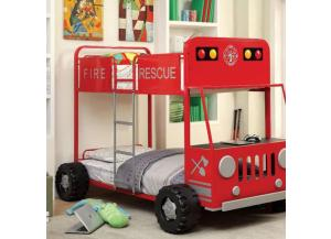 Rescuer II t/t Bunk Bed