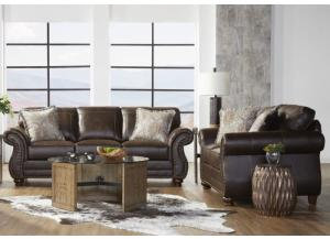 Image for Sofa/Love Ridgeline Brownie