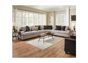 Lennox Sterling 3 Pc Sectional