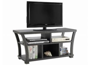 Image for Draper Grey TV Stand