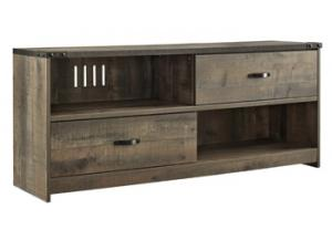 "Image for Trinell Brown 60"" TV Stand"