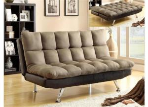 Futon Sundown Pebble