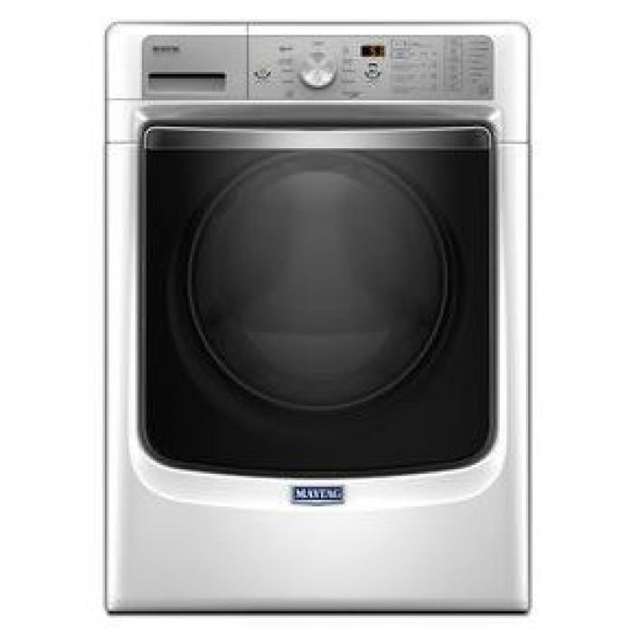 Maytag® Front Load Washer with Optimal Dose Dispenser and PowerWash® System 4.5 cu. ft.,Maytag