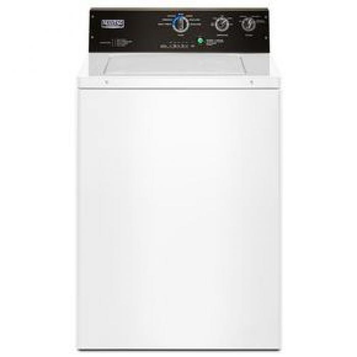 Maytag® 3.5 cu. ft. Commercial-Grade Residential Agitator Washer,Maytag