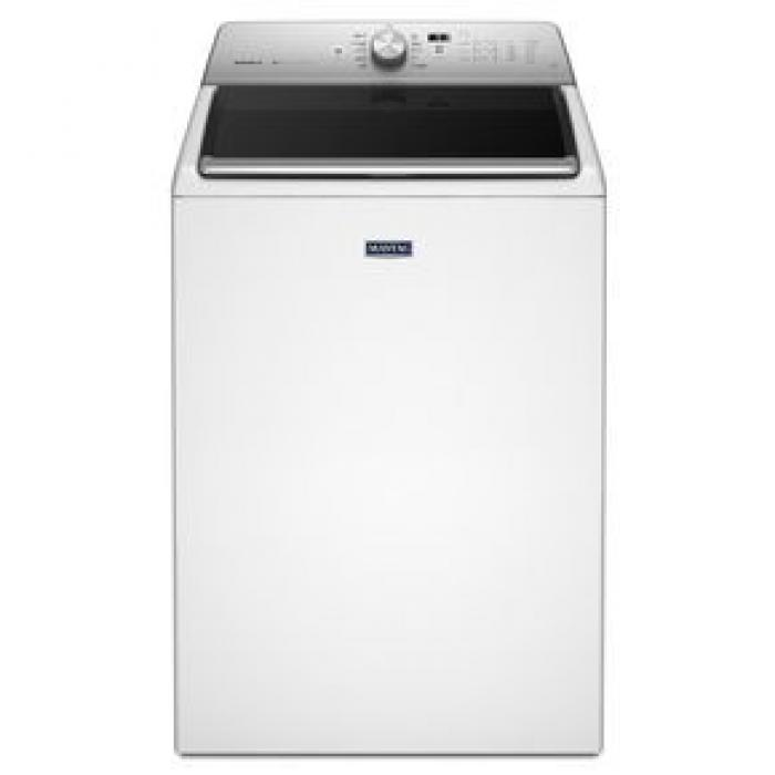 Maytag® Extra-Large Capacity Washer with Deep Clean Option- 5.3 Cu. Ft.,Maytag