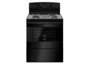 Amana® 30-inch Electric Range with Bake Assist Temps