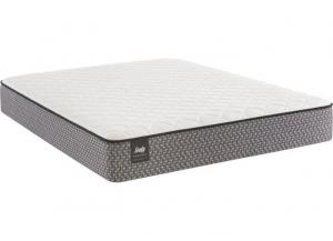 Image for Queen Essentials Beaming Cushion Firm Mattress
