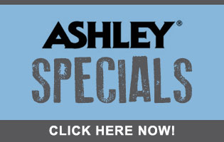 Ashley Furniture Specials