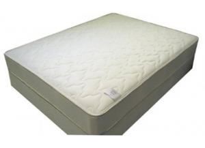 Image for Ortho Deluxe Firm Queen Size Mattress Set