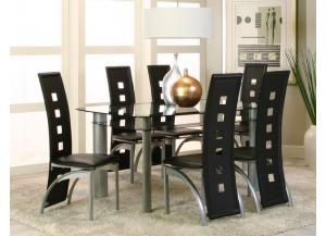 Image for 92780-735 Valencia 7 Piece Dining Set