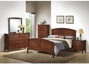 3136 Madison King Size Bed