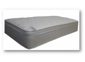 103 Ortho Deluxe Full Size Pillow Top Mattress