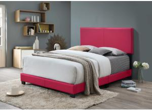 Titanic Pink Twin Kids Bed