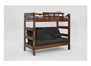 Heartland Captain's Bed w/ Trundle