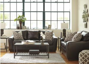 Coppell Sofa & Loveseat