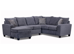 Seminole Wesley 3pc Sectional