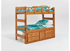 Heartland 6200 Extra Tall Bunkbed w/o Trundle
