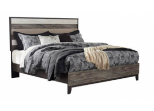 Micco Multi King Panel Bed