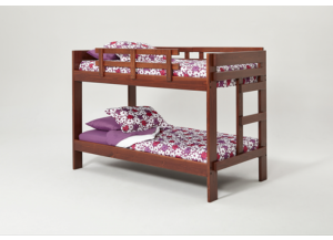Woodcrest 2600 Rustic Bunkbed