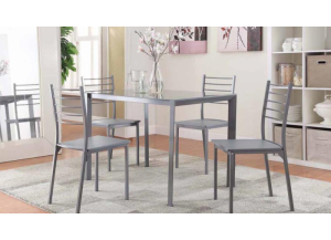 Coaster Le' Veon 5pc Dining Set