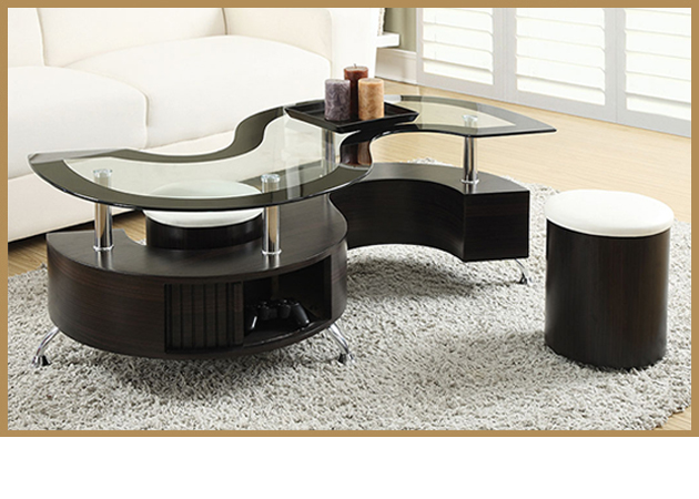 Coaster S Table